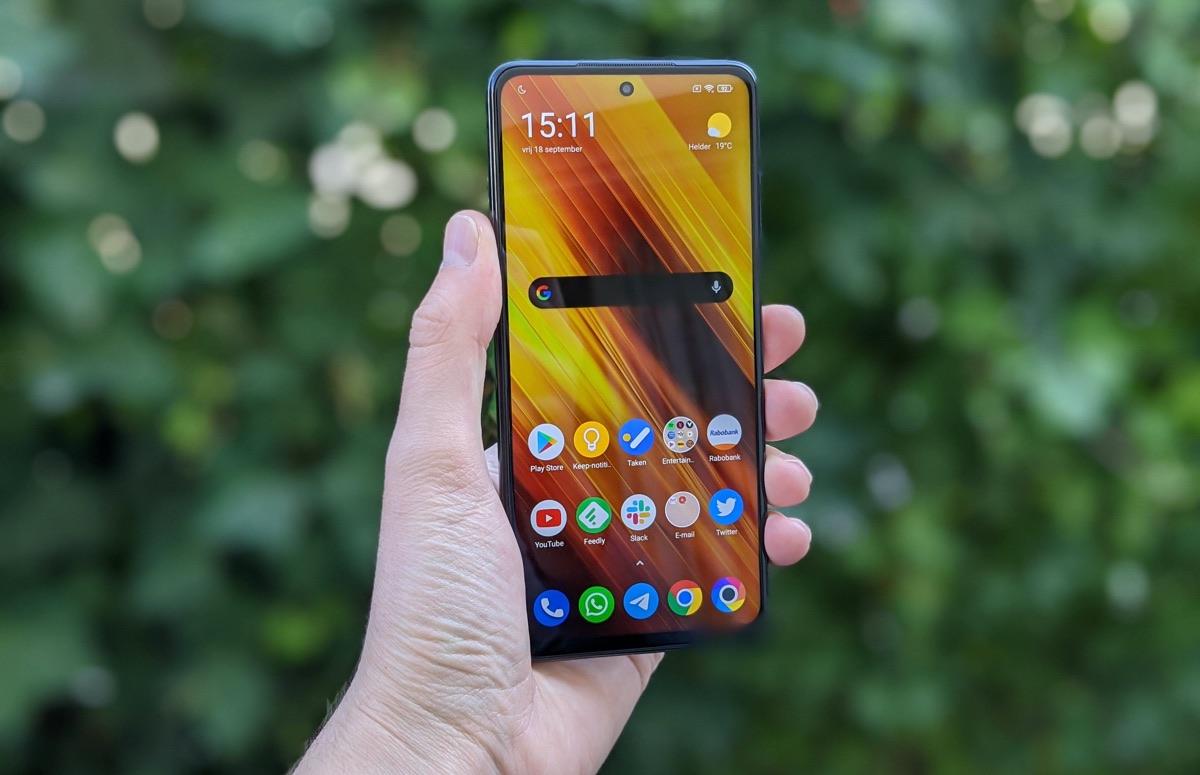 Top 5: dit zijn de beste budget-smartphones onder de 250 euro