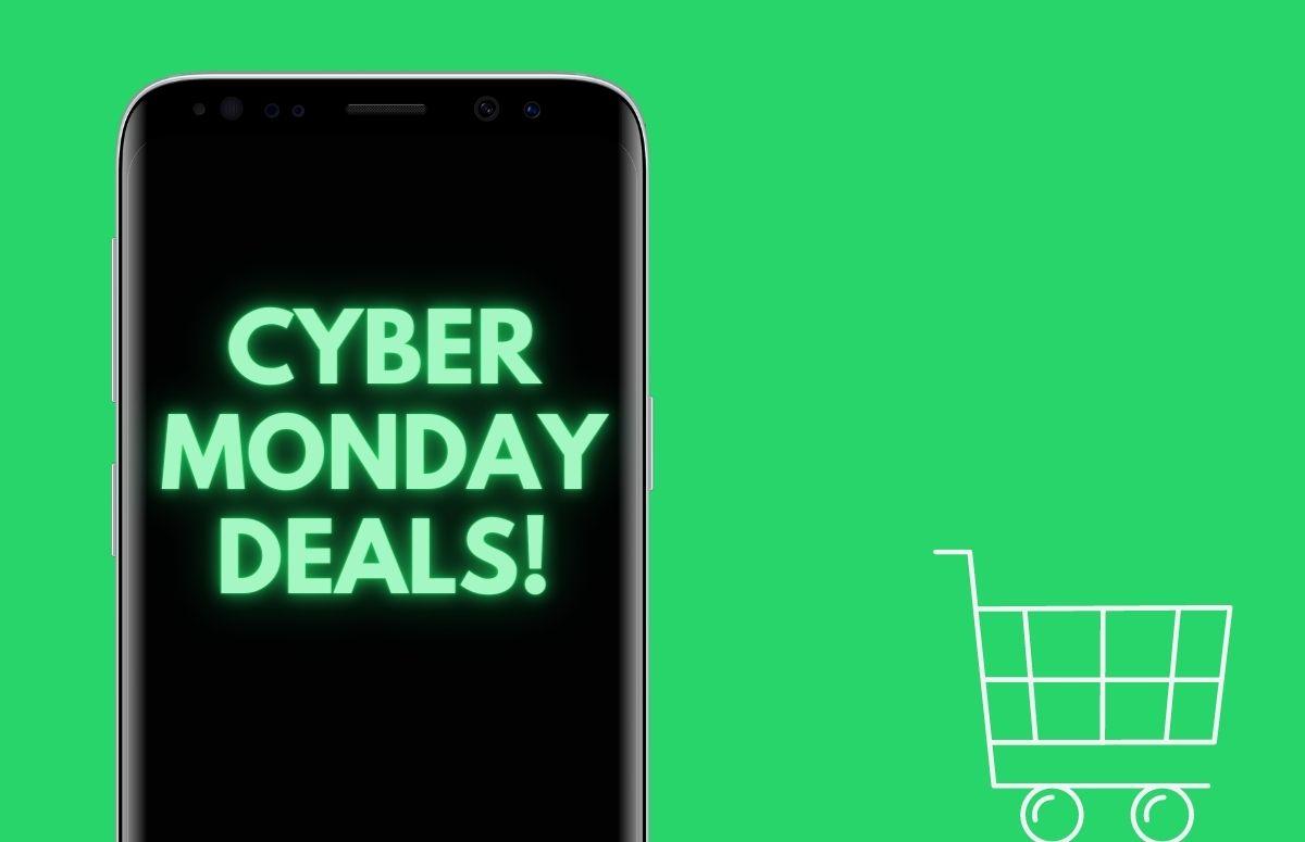 Dit zijn de beste Cyber Monday-aanbiedingen voor jou