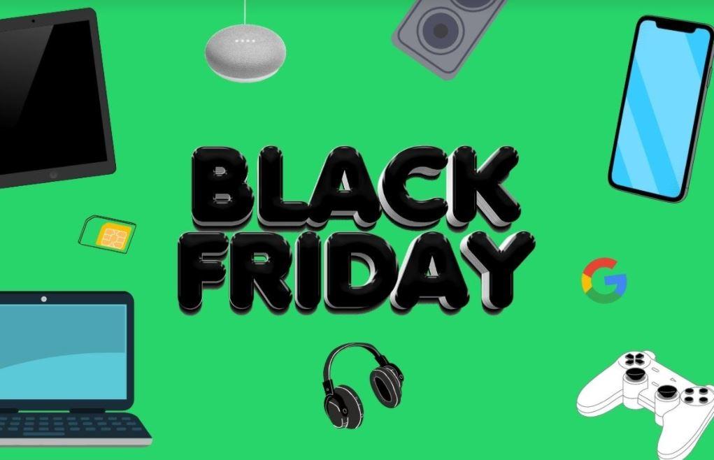 Black Friday 2020 Nederland: deze winkels doen allemaal mee