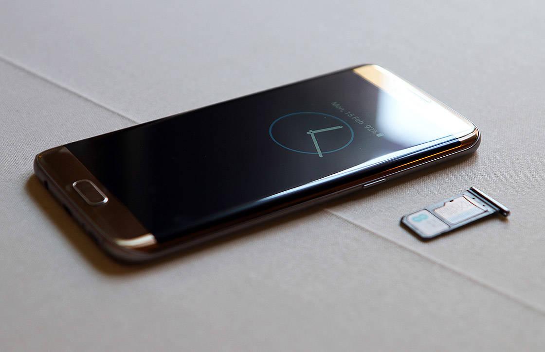 'Dit zijn de specs van de Samsung Galaxy S8 Plus'