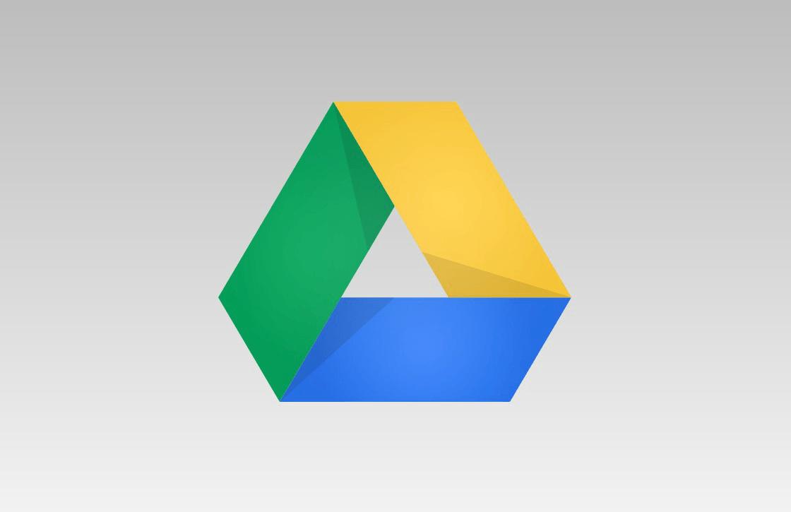 Tip: zo helpt Google Drive je met overstappen van iOS naar Android